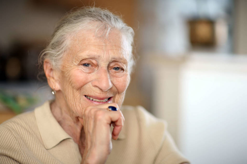 6 ways to help you age well, senior care, age well, live in caregiver